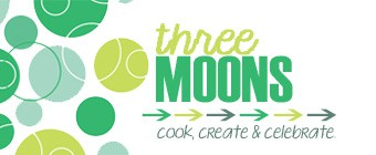 3Moons.co - DIY Crafts, Home Projects, Party Planning and Clean Eating